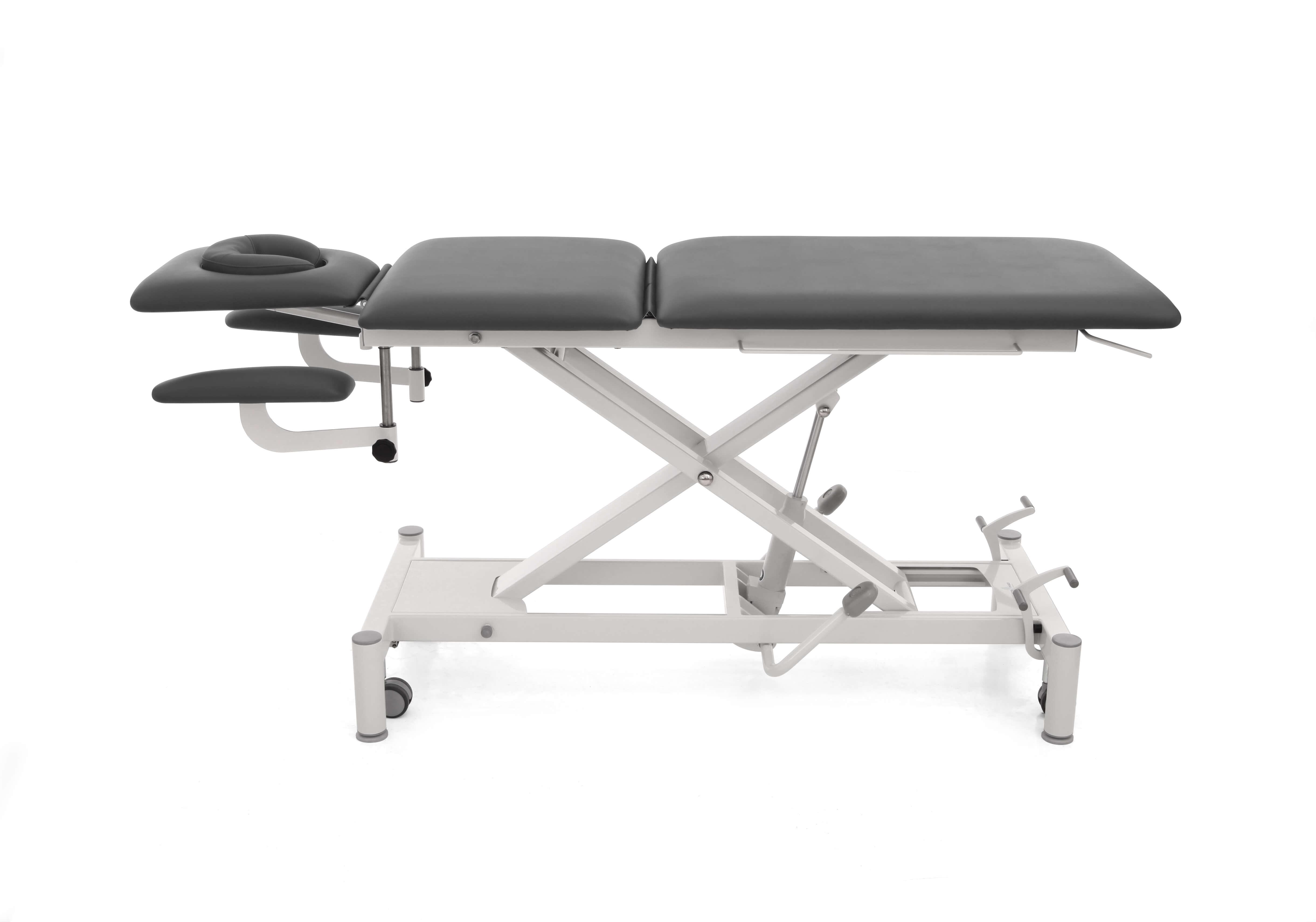 Elektrische massagetafels