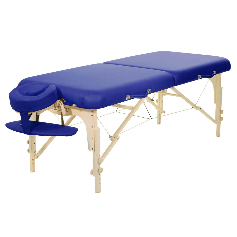 Mobiele massagetafels